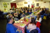 2016.10 Longstowe Harvest Supper held on Saturday 16th October 2016 in the village hall