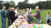 2016.9 Longstowe Show and Fete held on 18th September 2016