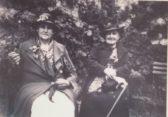 Mrs Susan Pettit,& Mrs Askew