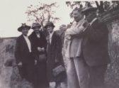 A visit to Mr Haggers Garden Mildenhall