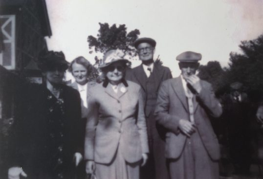 Amey Brown,Mrs Watson,Mrs Hart,Mr Lovell, and Oliver Cook
