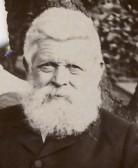 Alexander Nodder of Cornwall House, Stone Lane, North End, Meldreth, 1840 - 1916