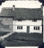Renovations to Fordham's Cottage, Chiswick End, Meldreth.