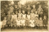 Meldreth Primary School pupils
