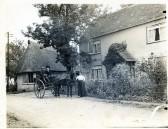 The Pump House, High Street, Meldreth.