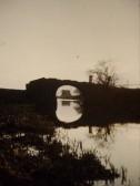 Old bridge near Fortrey Hall, Mepal