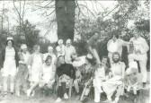 Fancy Dress Group, Mepal