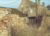 Wisteria House, Mepal, back view