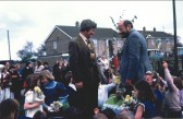 May Day 1977, Mepal