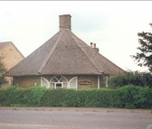The Round House, Mepal