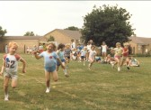 Mepal and Witcham School, Sports Day