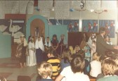 Mepal and Witcham School Nativity Play