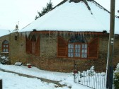 Round House, Mepal