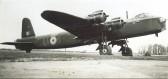 75 Squadron 9, Mepal airfield