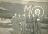 75 Squadron, 20, Mepal airfield