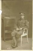 Leonard  Douglas Constable, Mepal