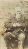 Joseph Dann born at Mepal