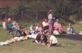 Mepal Teddy Bear's picnic.