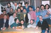 Mepal Molly Men celebrate 20 years dancing