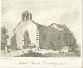 Mepal Parish Church