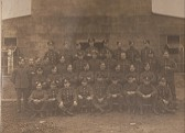 Military personnel, Kilby collection, Mepal