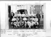 1929 Orwell Football Team