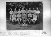 1947 Orwell Football Club