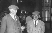 Archie Sutton & Wally Dash of Orwell