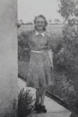 Marjorie Bell of Pymoor