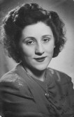 Pearl Taylor of Pymoor aged 16