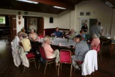 On the 2nd Wednesday each month a Coffee & Cake Afternoon is held in the Pymoor Social Club . It has proved to be very popular. 2007