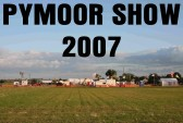 Pymoor Show 2007. Pymoor show 2007
