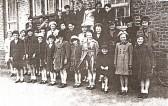 Pymoor Sunday School (Circa 1937)