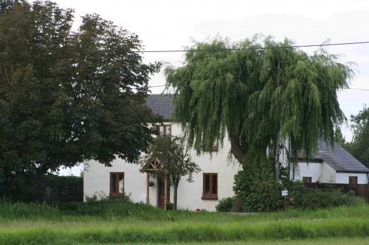 21, Pymoor Lane, Pymoor, 2007.