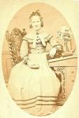 A Pymoor Lady.