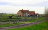 Fodder Fen Farm, Little Downham, near Pymoor, 2007.