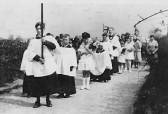Church Parade, Pymoor.