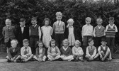 Pymoor School Photo.