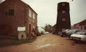 The Old Mill in Pymoor Lane circa 1983