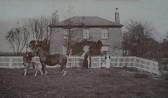 Laurel Farm, Main Drove, Pymoor, circa 1880