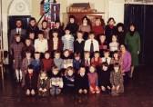 Pymoor School Photograph 1979.. Model of Pymoor School