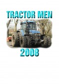 The Pymoor Archive and Camera Group produced and sold calenders of local men with their tractors to raise funds for the Archive Group.