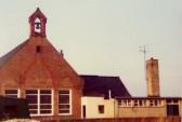 Pymoor School, Pymoor.