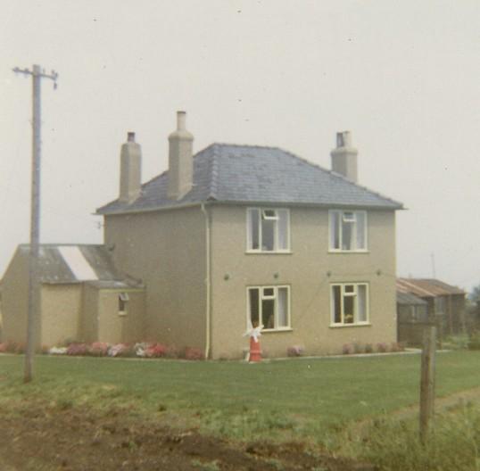 Elm House, Main Drove, Pymoor.
