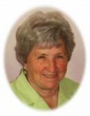 Betty Heaps of Pymoor. 2004