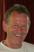 Greg Mitchell of Pymoor, 2006.