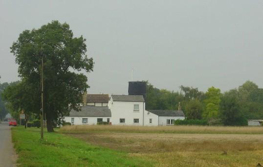 The Old Mill, Pymoor Lane, Pymoor.