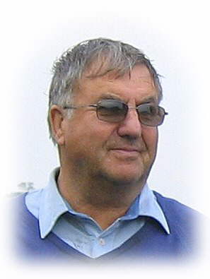 Roger Parson in Pymoor 2007.