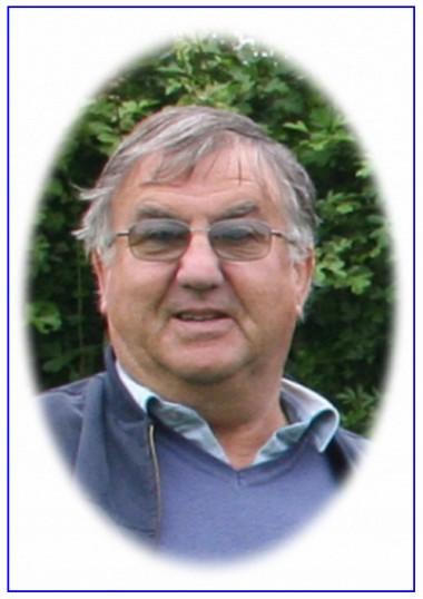 Roger Parson in Pymoor 2008.