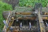 Harvesting the Sugar Beet on Oxlode Farm, Oxlode, Pymoor, 2008.